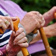 FSME-Impfung ist für Senioren besonders wichtig (Foto)