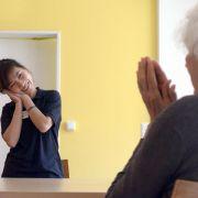 Fachkräfte aus Fernost sollen Pflege-Notstand in Heimen lösen (Foto)