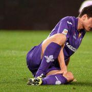 Mario Gomez muss mit Bänderzerrung aussetzen (Foto)