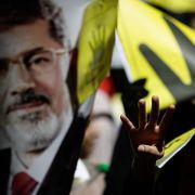 529 Todesurteile bei Massenprozess gegen Islamisten in Ägypten (Foto)