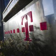 Gewerkschaft: Tarifrunde bei T-Systems vertagt (Foto)