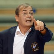 Friedrichshafen will Volleyball-Titel aus Berlin zurück (Foto)