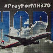 MH370-Absturz war Selbstmord mit 239 Opfern (Foto)