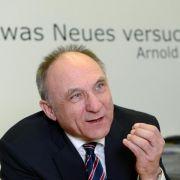 documenta-Macher Bernd Leifeld geht (Foto)