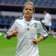 Lotzen zurück in Frauen-Nationalmannschaft (Foto)