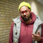 Samy Deluxe rappt über Männlichkeit (Foto)