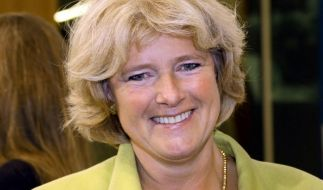 100 Tage Kulturstaatsministerin Monika Grütters (Foto)