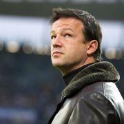 Bobic warnt VfB vor Zufriedenheit (Foto)