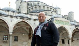 In Istanbul warten gleich mehrere Herausforderungen auf Detlef. (Foto)