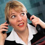 Studie: Stress macht Frauen mitfühlender als Männer (Foto)