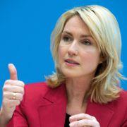 Koalition will per Gesetz mehr Frauen in Führungsjobs bringen (Foto)