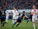 Paderborn auf Kurs: 3:0 gegen Verfolger St. Pauli (Foto)