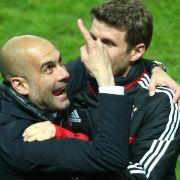 Guardiola: Die Spielweise ist der Schlüssel für alles (Foto)