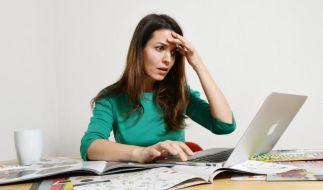 Studie: Cybermobbing nimmt zu - auch bei Erwachsenen (Foto)