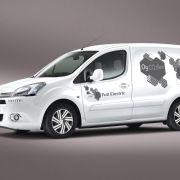Kastenwagen unter Strom: Citroën Berlingo als E-Auto erhältlich (Foto)
