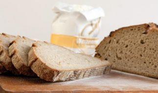 Brot für Vollkornmuffel: Auf fein gemahlenes Mehl achten (Foto)