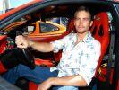 Hatte neun Jahre alte Reifen aufgezogen: Paul Walker. (Foto)