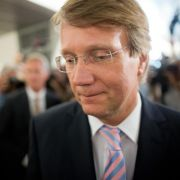 Lobby-Kritiker gegen Bahn-Posten für Pofalla (Foto)