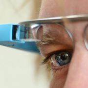 Google will Datenbrille verbessern (Foto)