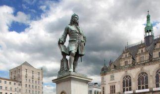 Händel-Festspiele Halle widmen sich König Georg (Foto)