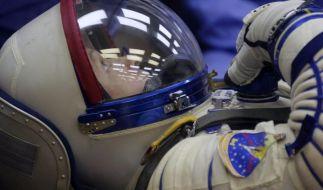 Andockmanöver an ISS scheitert wegen «mathematischen Fehlers» (Foto)