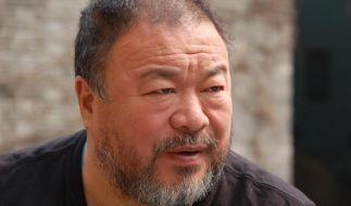 Ai Weiwei lädt Chinas Präsidenten in Ausstellung ein (Foto)