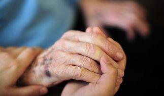 Ein 88-Jähriger hat sich in Weeze selbst angezündet und verstarb. (Foto)