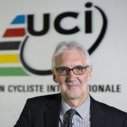 UCI-Chef:Bahnrad-Wettbewerbe künftig bei Winterspielen (Foto)
