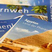 Lyrik im Reisekatalog:Verbraucher sollten Beweise aufbewahren (Foto)