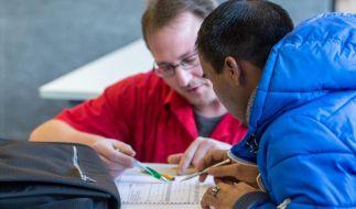 Beste Aussichten: Berufsschullehrer sind gefragt (Foto)