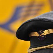 Fluggäste haben bei Streik Anspruch auf Ersatzbeförderung (Foto)