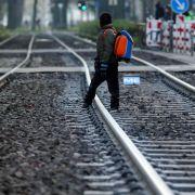 Busse und Bahnen stehen wegen Warnstreiks still (Foto)