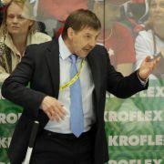 Znaroks neuer Trainer der russischen Nationalmannschaft (Foto)