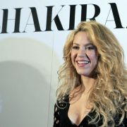 Shakira kommt zur Echo-Verleihung (Foto)