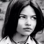 Die junge Französisch Thylane Blondeau wird bereits als neue Kate Moss gehandelt.