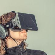 Facebook setzt mit Milliardenzukauf auf virtuelle Realität (Foto)