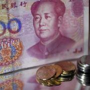 London wird erster Renminbi-Handelsplatz Europas (Foto)