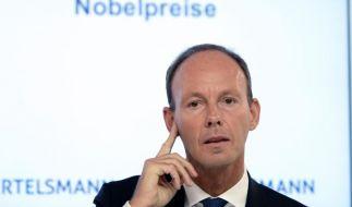 Milliarden-Investition: Bertelsmann setzt auf Bildung (Foto)