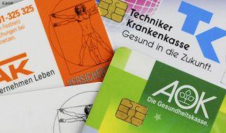 Regierung reformiert Kassen-Finanzen (Foto)