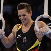 Turner Nguyen erreicht in Doha in zwei Finals (Foto)
