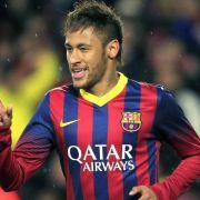 Barca wieder voll im Titelrennen: 3:0 gegen Celta Vigo (Foto)