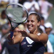 Slowakin Cibulkova dritte Halbfinalistin in Miami (Foto)