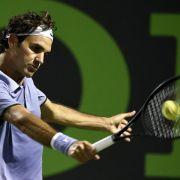 Federer scheitert im Viertelfinale an Nishikori (Foto)