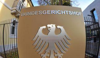 Vorbereitung für Anschlag: BGH verhandelt über Bombenbau (Foto)