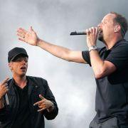 Fantastisches Duo ersetzt Boss Hoss (Foto)