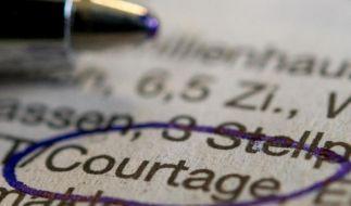Vorsicht bei der Maklerklausel: Auf die Formulierung kommt es an (Foto)