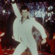 John Travolta ist der Guru der Tanzflächen.