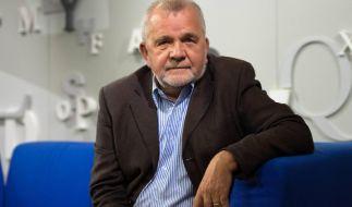 Rüdiger Safranski erhält Adenauer-Literaturpreis (Foto)