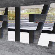 FIFA zurückhaltend: Nationenliga Sache der UEFA (Foto)