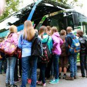 Vor der Klassenfahrt mit Kindern über Heimweh sprechen (Foto)